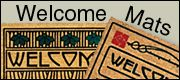 mission welcome mats