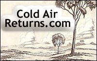 cold air returns