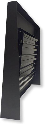 craftsman angled gravity baseboard register